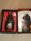 Nikka Whisky Gold & Gold Samurai Edition 43% vol. 0,70l  with OC