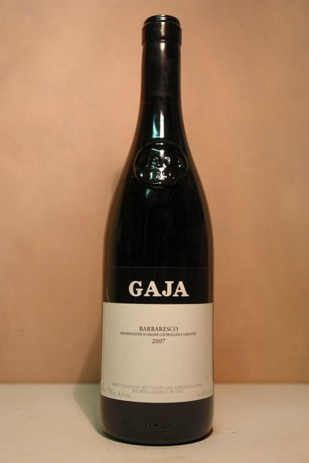 Angelo Gaja - Barbaresco 2007