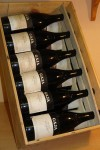 Angelo Gaja - Barbaresco 'Sori Tildin' 1983 OWC 12 bottles 9000ml case