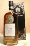 Invergordon Single Grain Scotch Whisky 42 Years Old distilled 1973 bottled 2016 by Exclusive Malts 51,5% alc. by vol. Cask N°12 70cl