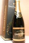 Canard-Duchêne - Authentic Brut Champagne NV in OC