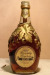 G. Fabbri S.p.A. Bologna - Brandy Riserva 1958 distillato di vino 'for collectors only' 40% alc. by vol. 75cl