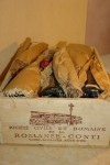 Domaine Romanée Conti (DRC) - Assortment Case 12 Bottles 1983 (1RC, 3LT, 1RI, 2RSV, 2GE, 3EC) 9000ml OWC