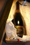 Krug  - Champagne Millesime 1989 MAGNUM 1500ml with Single OWC